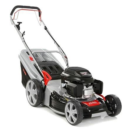 AL-KO lawn mower