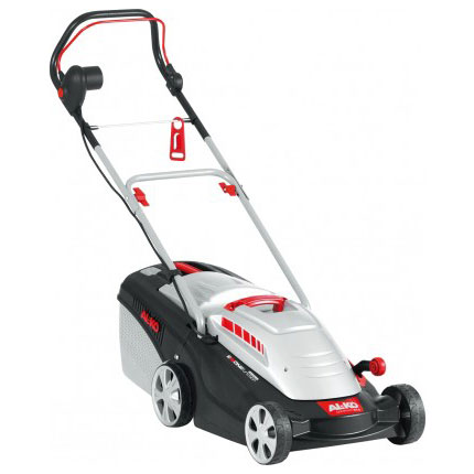AL-KO push lawn mower